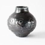 Christian Bruun Keramik 16-chr-bruun-unika-h25-d23-kr4200