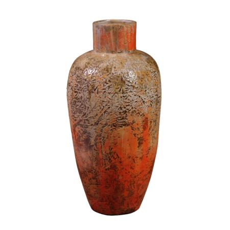 Christian Bruun Keramik EARTH Krukke D_077 D47 H102 kr 150001010x1010